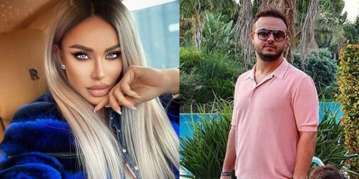 Bianca Drăgușanu și Gabi Bădălău sunt din nou împreună? Imaginea postată spune totul