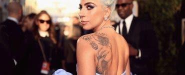 Cum arată Lady Gaga fără machiaj? Fanii au fost oripilați!
