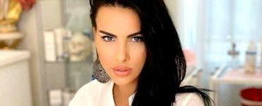 Lavinia Pârva este de nerecunoscut! Cum arată soția lui Șetefan Bănică după ultima operație