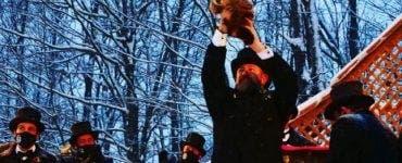 Celebra marmotă Phil a făcut noi predicții despre vreme! Cât va mai dura iarna