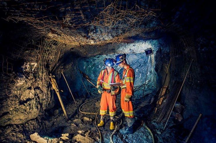 Cât câștigă un miner lunar? Salariul cu tot cu sporuri ajunge la o sumă infimă