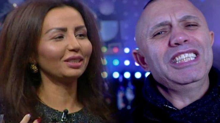 Narcisa îl atacă pe Nicolae Guță! Femeia și-a făcut publică relația cu noul iubit
