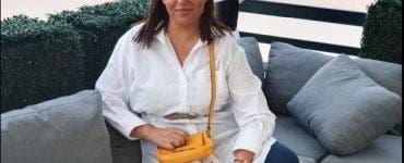 Cum arată Oana Roman după ce a slăbit! Vedeta s-a îmbrăcat în blugi după mulți ani