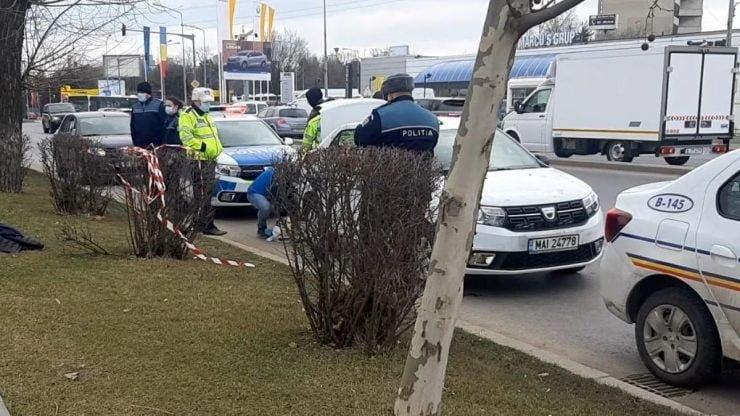 Doi polițiști falși s-au îmbăgățit de pe urma amenzilor date! Procurorii cer arest preventiv