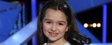 Ce mai face Rebeca Neacșu? Prințesa cu voce de aur de la Românii au talent este o domnișoară în toată regula