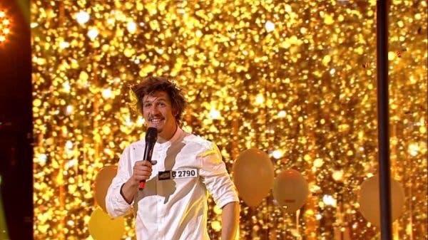 Românii au talent 2021. Smiley și Pavel Bartoș au oferit al treilea Golden Buzz! Cine este Remi Martin