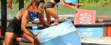 De ce lipsește Roxana Ghiță de la Survivor? Va mai reveni Războinica în competiție?