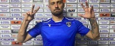 Gabi Tamas, FC Voluntari, Liga I