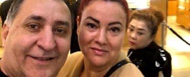 Cum arată Carmen Rusu, soția lui Vali Vijelie! Cei doi au împreună doi copii