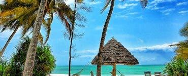 Cât costă o vacanță în Zanzibar