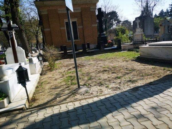 Ce se întâmplă acum la locul de veci al Zinei Dumitrescu de la Bellu? Artista a fost incinerată