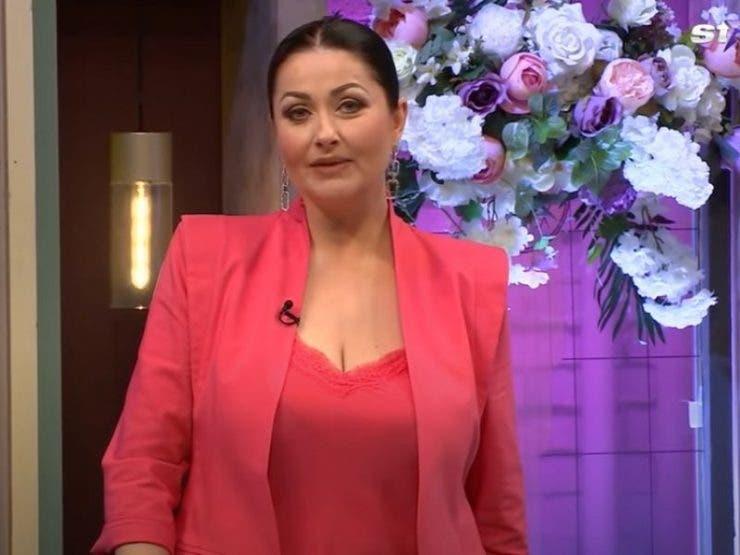 """Gabriela Cristea și-a surprins fanii după ce a revenit la TV! Detaliul rușinos observat de telespectatori: """"Îți vin oribil"""""""