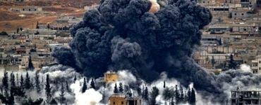 10 ani de la începerea Războiului Civil Sirian