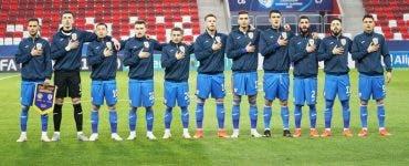 EURO 2021, România U21, naționala României eliminată
