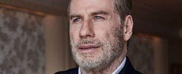John Travolta este de nerecunoscut! Actorul arată din ce în ce mai rău după moartea soției