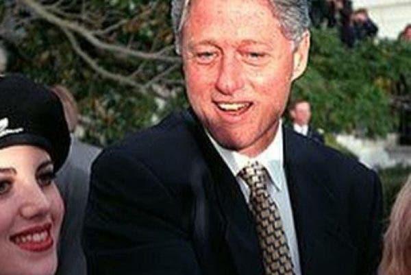 Ce face și cum arată acum Monica Lewinsky, amanta lui Bill Clinton, președintele SUA. FOTO