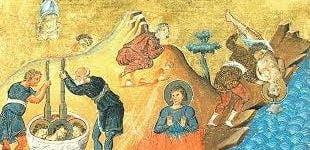 Calendar ortodox 10 martie 2021