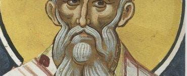 Calendar ortodox 11 martie 2021