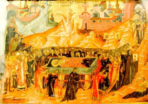 Calendar ortodox 13 martie 2021. Zi de post pentru creștini