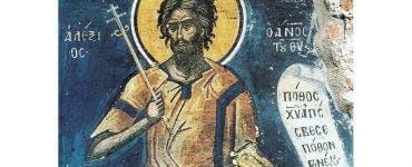 Calendar ortodox 17 martie 2021