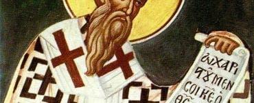 Calendar ortodox 31 martie 2021