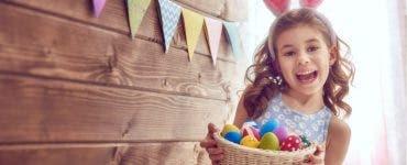 Când începe vacanța de Paște pentru elevi