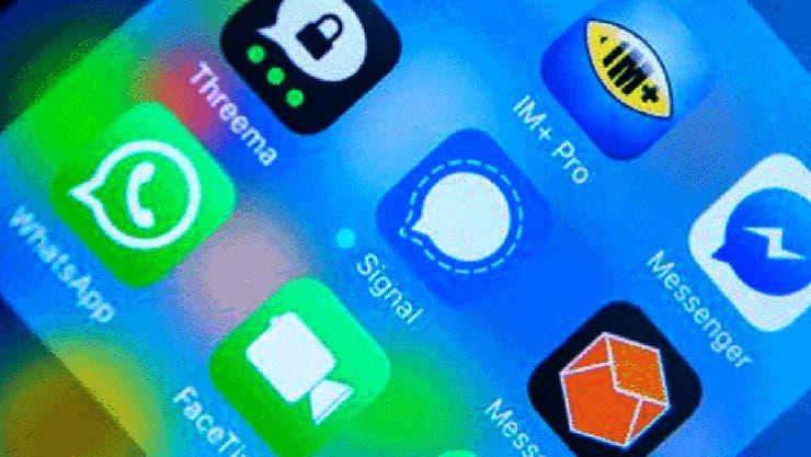 Care sunt diferențele de securitate între Telegram, Whatsapp și Signal