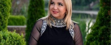 Carmen Serban vrea sa se mute din Romania