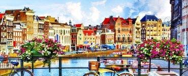 Cât sunt salariile în Olanda