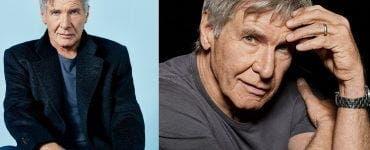 Ce bine arată Harrison Ford la 78 de ani!