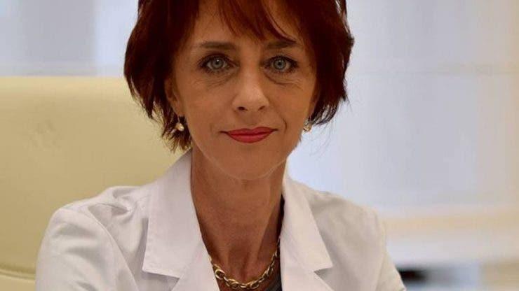 Cine este Flavia Groșan