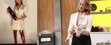 Cine este Jasmine Obradov, concurenta de la Chefi la cuțite.