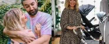 Cine o ajută pe Gina Pistol după naștere_