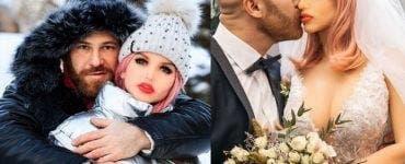 Culturistul din Kazahstan a divorțat de păpușa gonflabilă