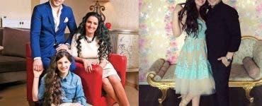 Cum arată acum Ami Teiceanu, prima iubită a lui Liviu Vârciu