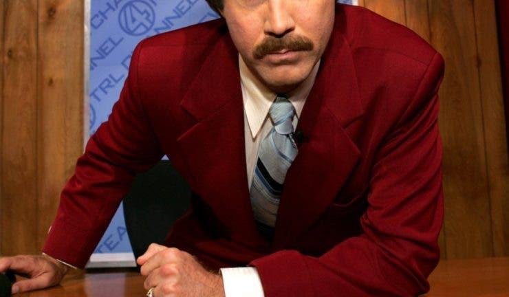 Cum arata acum Will Ferrell