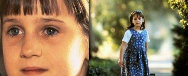 """Cum arată acum actrița din filmul """"Matilda""""_ (1)"""