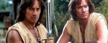 """Cum arată acum eroul din """"Hercule""""_"""