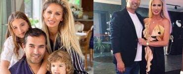 De ce nu mai doarme Andreea Bănică în același pat cu soțul ei_