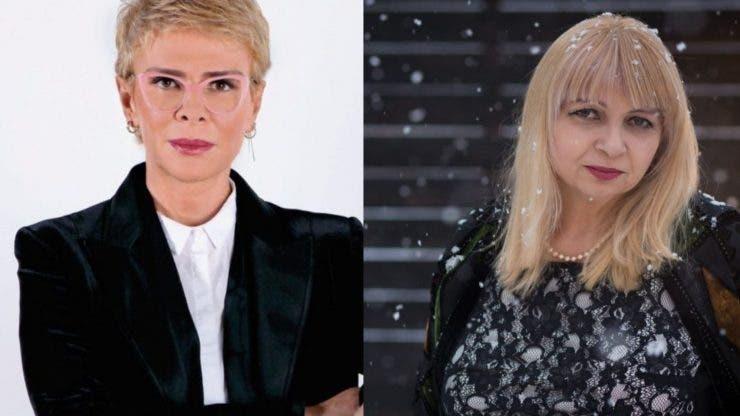 De ce s-a răcit relația de prietenie dintre Nuami Dinescu și Teo Trandafir