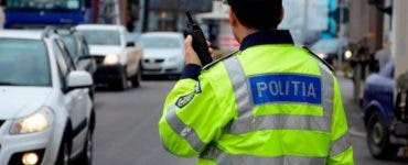 Doi polițiști din Capitală au ajutat la nașterea unui copil