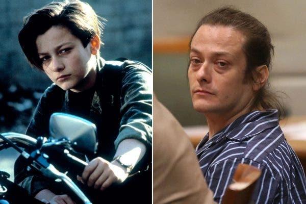 Zece fotografii terifiante cu vedetele de la Hollywood înainte și după ce au consumat droguri! Sunt de nerecunoscut