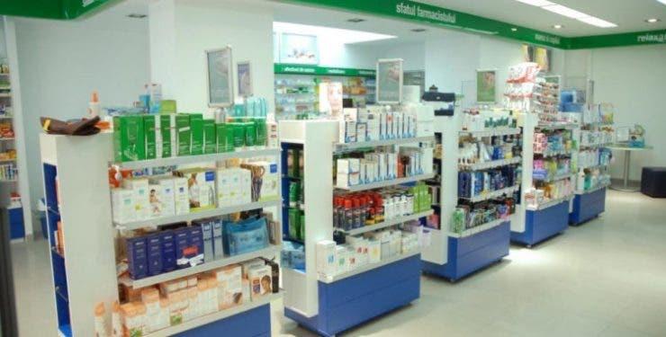 Dialog intre un doctor si o farmacista