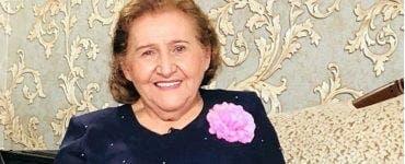Gabi Luncă, internată la Terapie Intensivă cu COVID19!