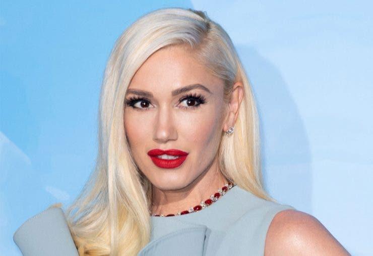 Gwen Stefani, operatii estetice