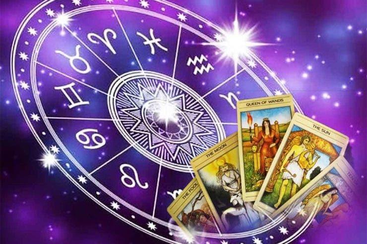 Horoscopul Tarotului pentru luna martie