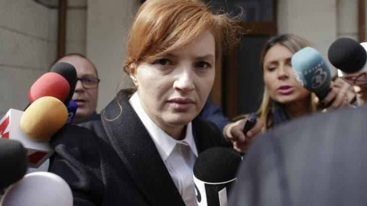 Ioana Basescu, condamnata la inchisoare. Ce acuzatii i se aduc