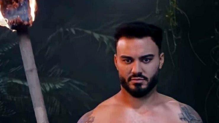 Jador a fost eliminat de la Survivor Romania
