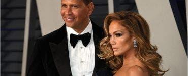Jennifer Lopez și Alex Rodriguez s-au despărțit! Cei doi urmau să se căsătorească