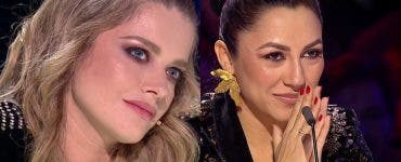 Jurații de la Românii au talent, în lacrimi din cauza unui concurent.